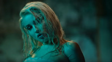 Icy – Kim Petras (Official Music Video)