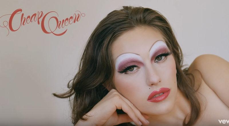 King Princess – King Princess: Deep Inside Cheap Queen