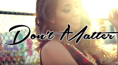 Liza Forero – Don't Matter