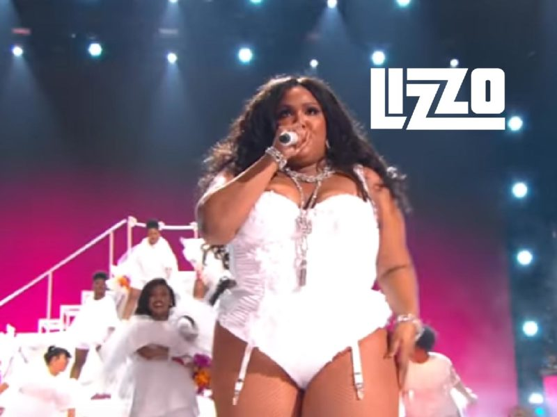 Lizzo Fights Copyright Claims