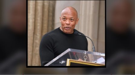 Dr. Dre To Be Honored At The 13th Annual GRAMMYS