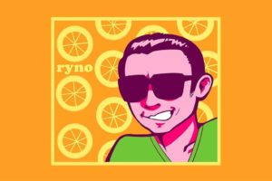 "Interview with Producer/DJ ""Ryno"""