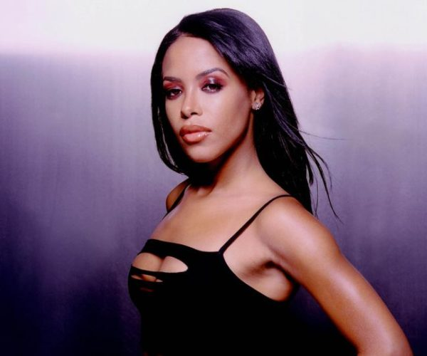 Aaliyah's Discography Will Be Available for Streaming