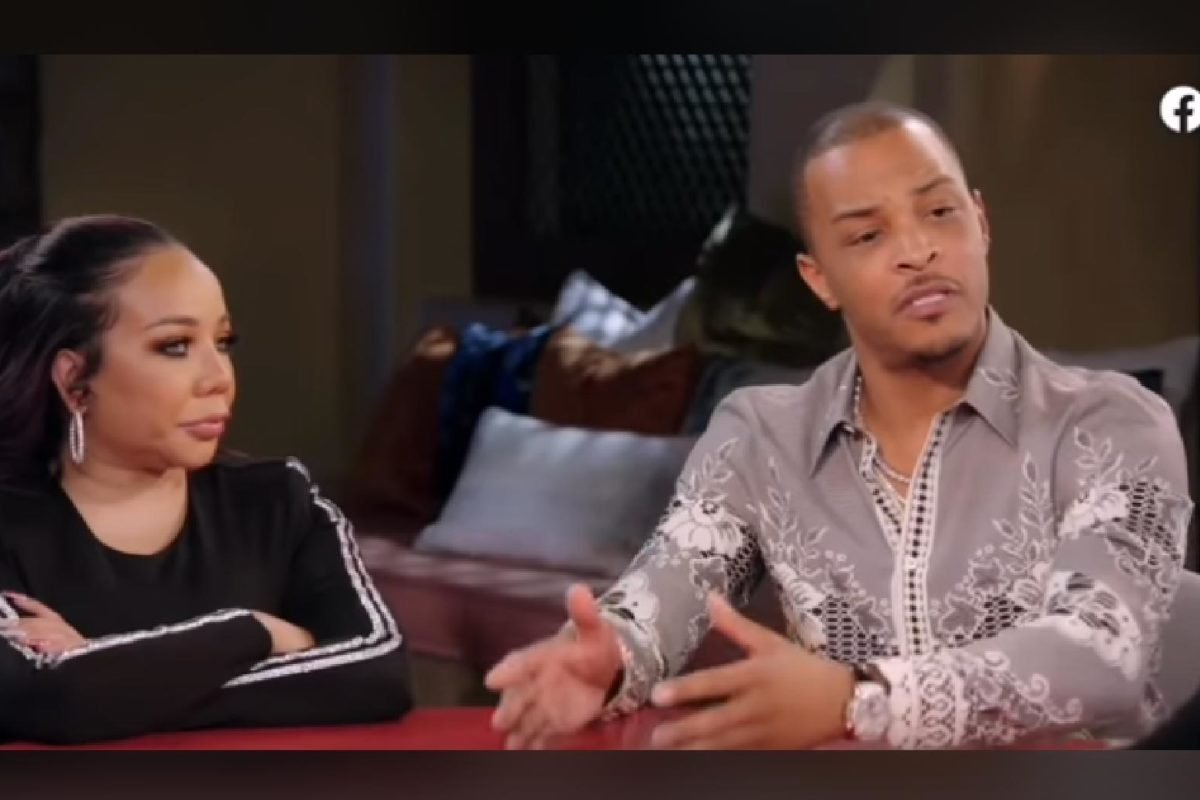 T.I.'s controversial remarks regarding his daughter's virginity