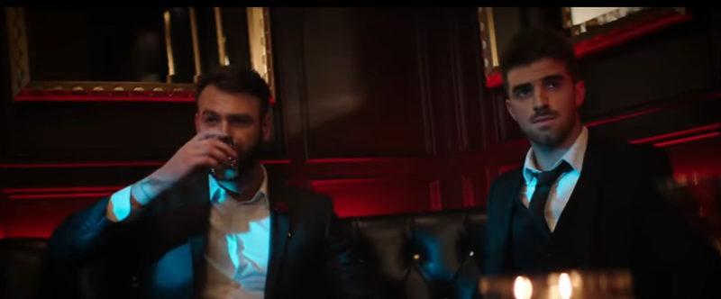 The Chainsmokers, Bebe Rexha – Call You Mine