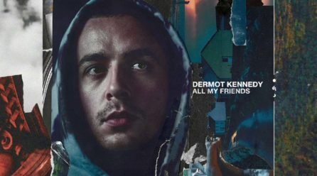 Dermot Kennedy – All My Friends