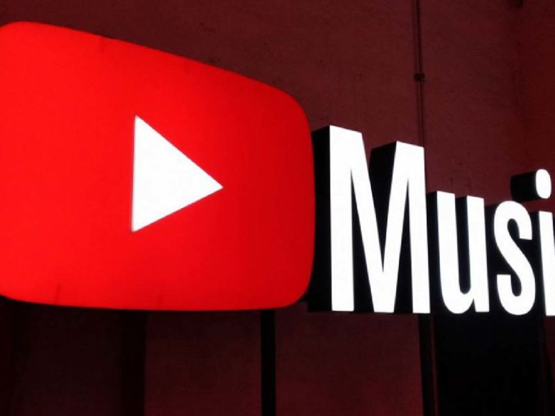 YouTube Music can now show lyrics on its iOS and Android apps