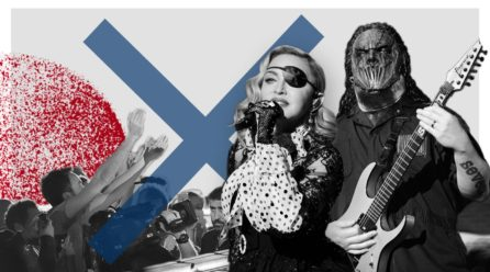 Madonna, The Who, Coachella: The gigs and festivals cancelled over coronavirus