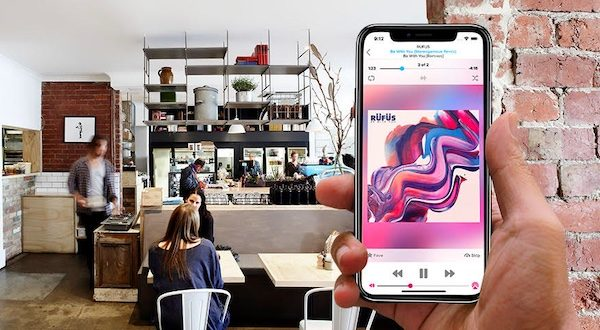 This founder optimized in-store music to maximize sales