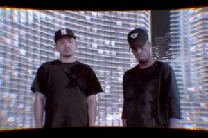 "POWMINDSET – ""KEY"" MUSIC VIDEO"
