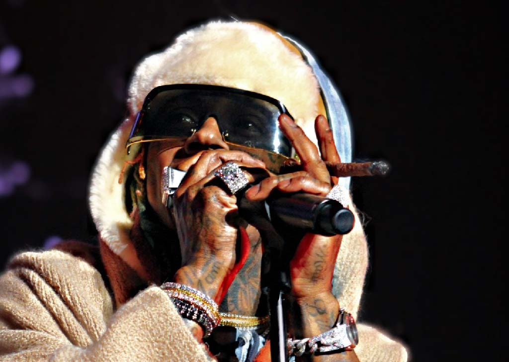 Lil Wayne Sells Young Money Masters For Over $100M?