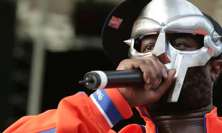 Hip-Hop's Super Villain, MF DOOM reported dead at 49
