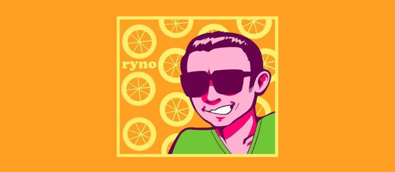 "Interview with Producer/DJ ""Ryno"""