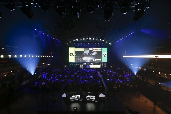 How eSports can fill the void during a time without major sports
