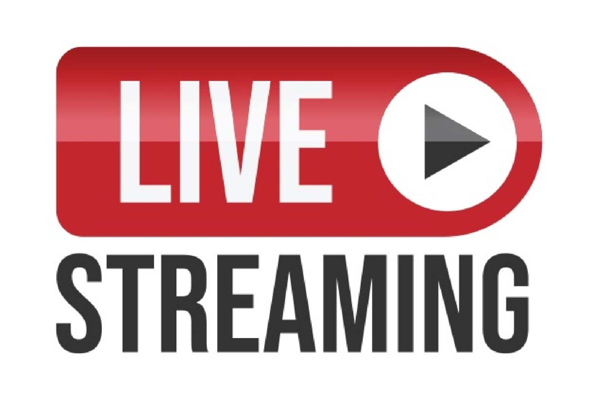 Livestreaming from global to local music — Listen Up!