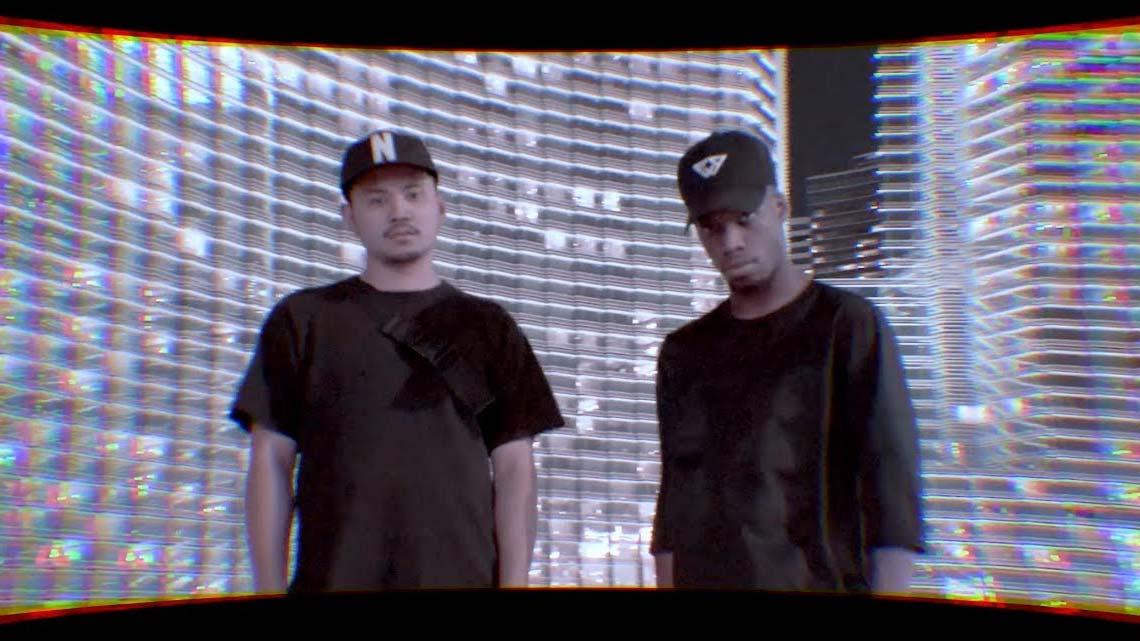 "POWMINDSET – ""KEY"" MUSIC VIDEO"