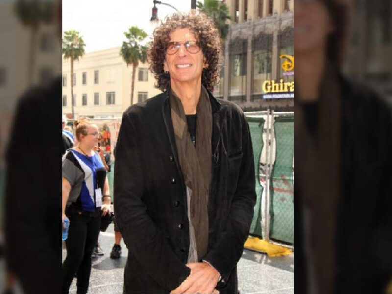 Howard Stern Nears Deal With Sirius XM for Around $120 Million a Year