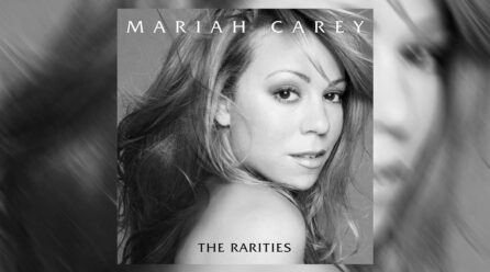 Hear Mariah Carey Sample Lauryn Hill On Her New Song, 'Save The Day'