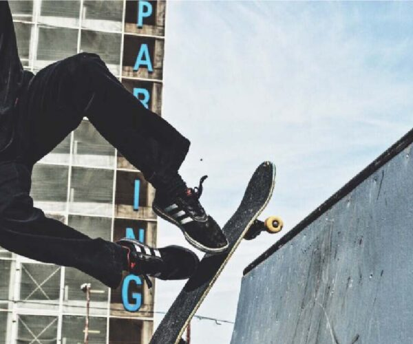 How skateboarding flipped its white male image and welcomed the whole world