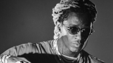 Young Thug Reveals That He Almost Died