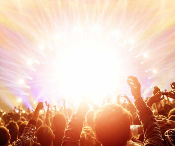 Streaming concert platform lands a gig on the big stage