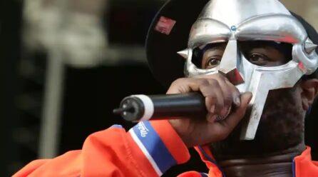 Hip-Hop's Super Villain, MF DOOM reported dead at 49