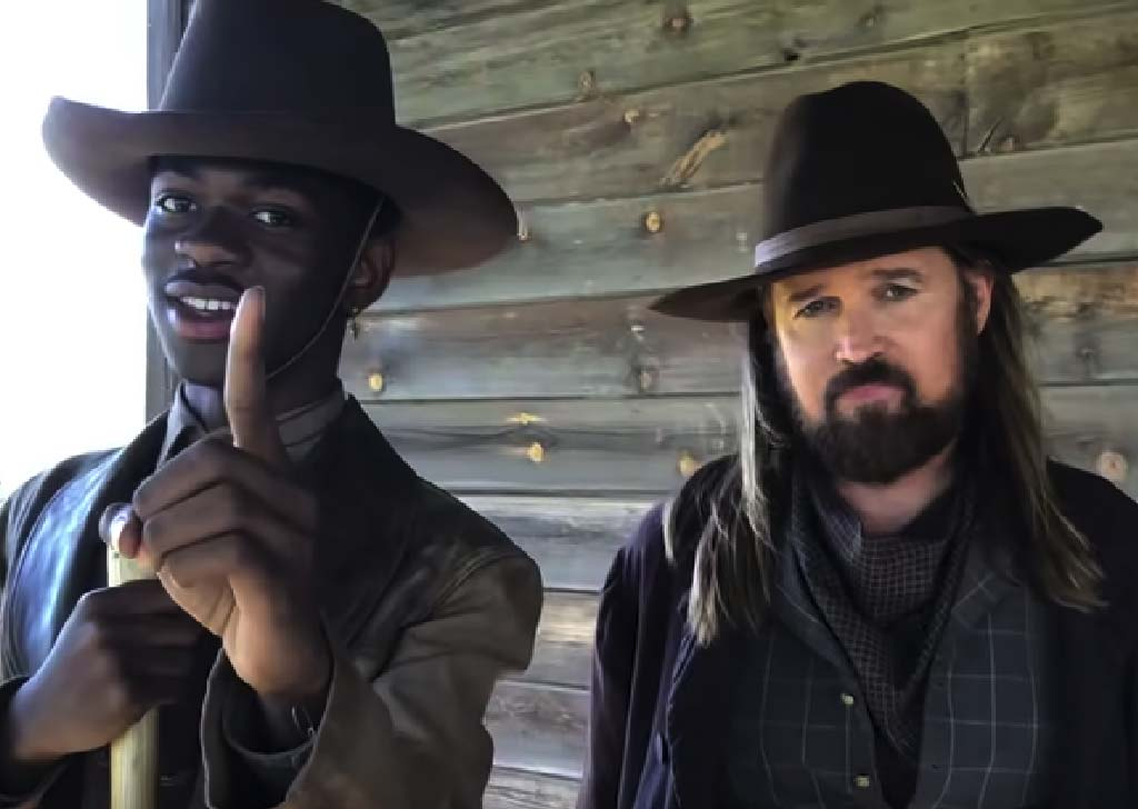 "Lil Nas X's ""Old Town Road"" Becomes Most Certified Song in Music History"