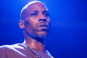 Rap legend DMX passes away at age 50