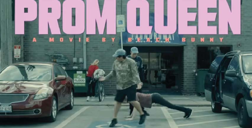 Beach Bunny – Prom Queen (Official Video)