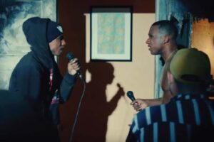 Hopsin – Alone With Me