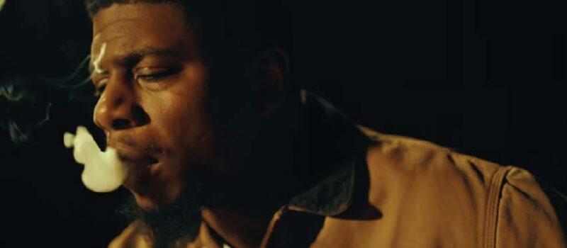 "Mick Jenkins – ""Carefree"" Black Boy (Official Music Video)"