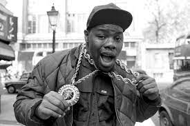 BIZ MARKIE, RAPPER AND HIP-HOP ICON, DEAD AT 57